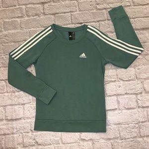 Brand New Adidas Pullover
